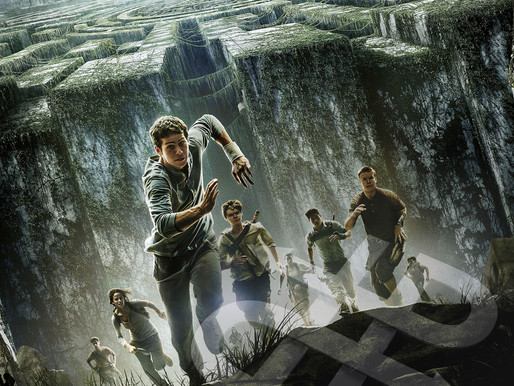 Episode 8: Wes Ball, director of the MAZE RUNNER trilogy.