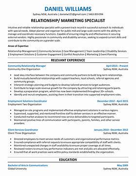 TopStack Australia Resume Template 6.jpg