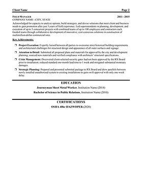 Resume Sample 4 (page 2 of 2).jpg