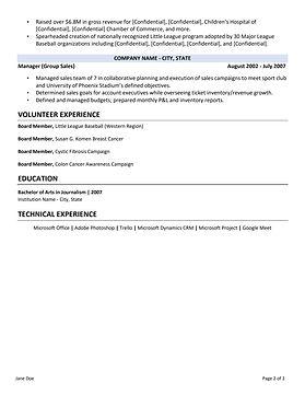 Resume Sample 3 (page 2 of 2).jpg