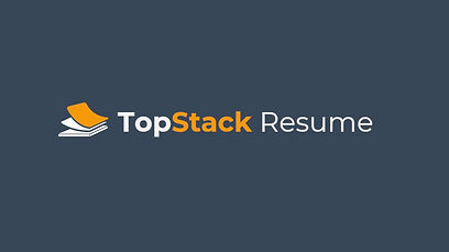 TopStack Resume: Client Reviews