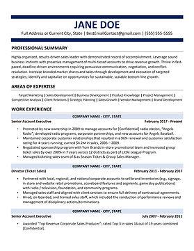 Resume Sample 3 (page 1 of 2).jpg