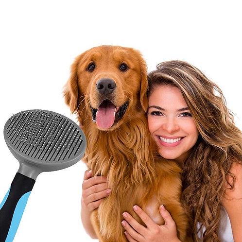 Fur Comb Brush
