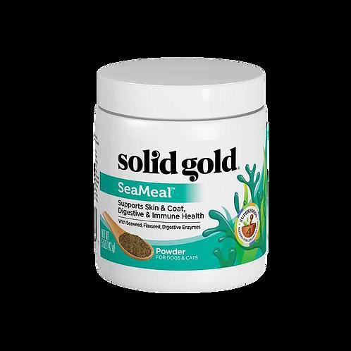 Solid Gold Seameal Powder 5oz