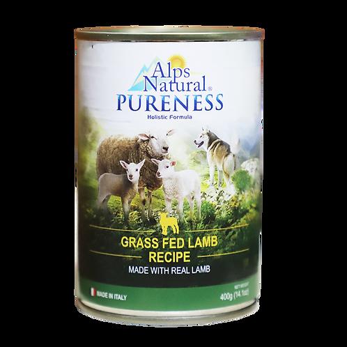 Alps Natural Classic Lamb 2 sizes