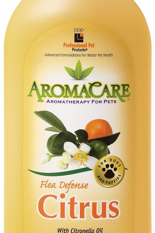 PPP Flea Defence Citrus Shampoo