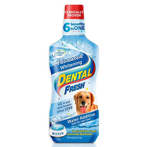 Dental Fresh Advance Whitening 17oz