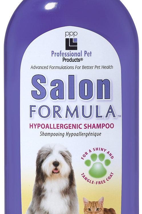 PPP Salon Formula Shampoo