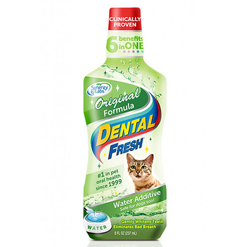 Dental Fresh For Cat 8oz