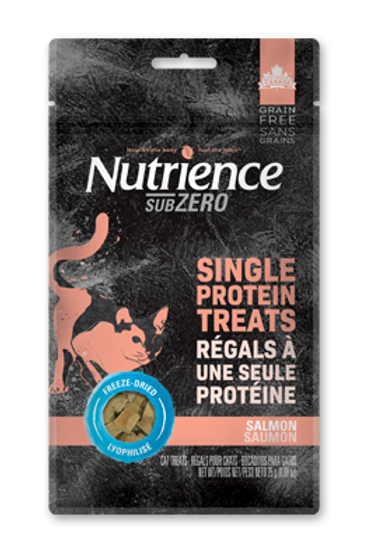 NT SubZero Fraser Valley F/D Cat Treat 30g