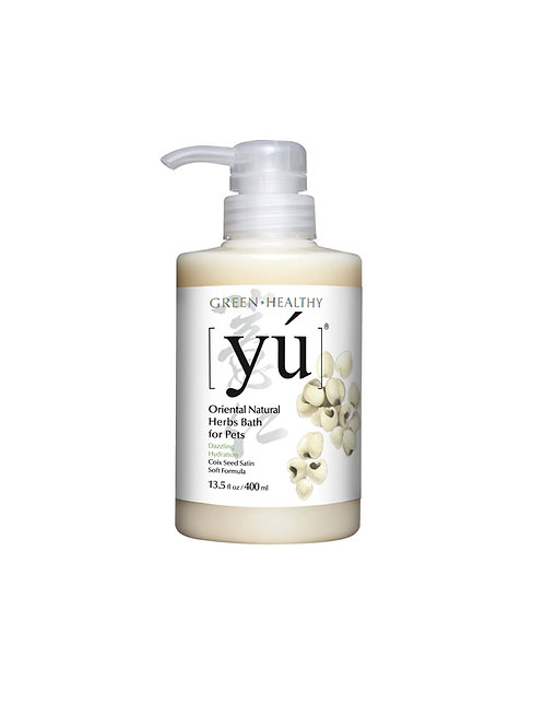 YU Satin Soft Formula 400ml