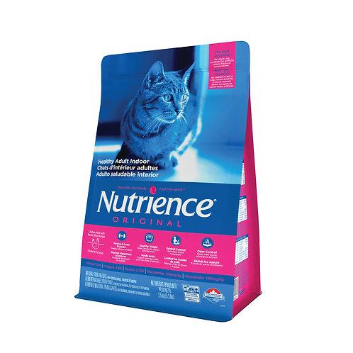 Nutrience Original Adult Cat Indoor 2.5kg
