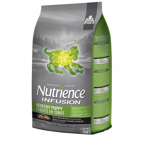 Nutrience Infusion Puppy Chicken 2.27kg