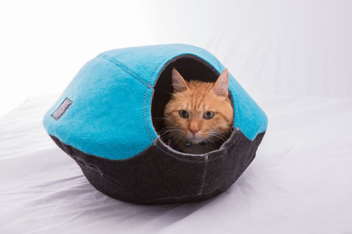 LifeApp Cat Cave - Fun Love Series