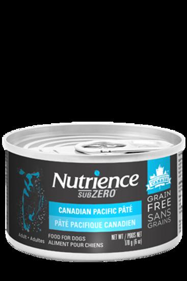 NT GF SubZero Dog Canadian Pacific Pate 170g