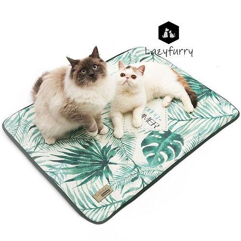 Cat Cooling Mat