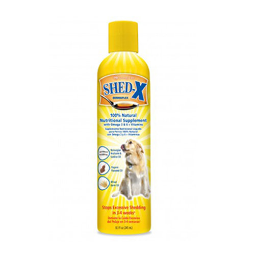 Shed-X For Dog 8oz
