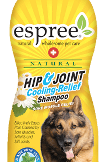Espree Hip & Joint Cooling Relief Shampoo 590ml