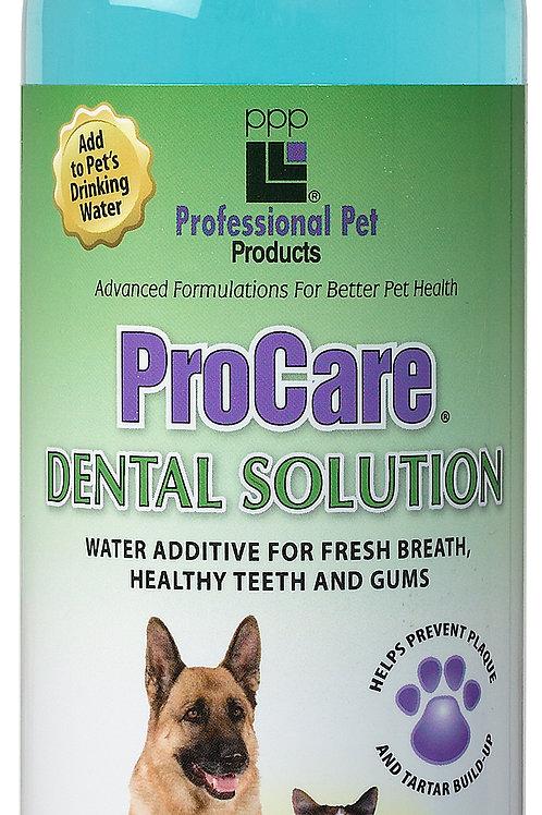 PPP Procare Dental Solution