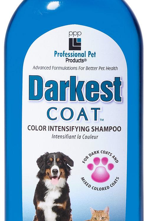 PPP Darkest Coat Shampoo