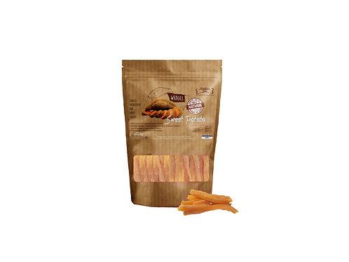 Absolute Bites Air Dried Sweet Potato 200g