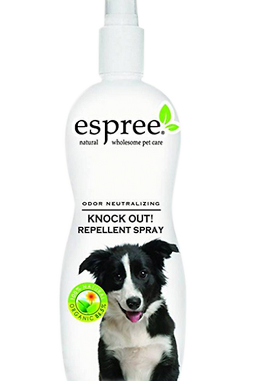 Espree Knock Out Spray 355ml