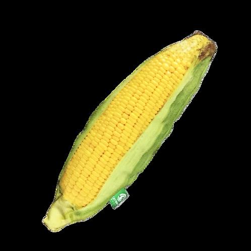 Catwant Jumbo Cuddle Toy (Corn) 20cm