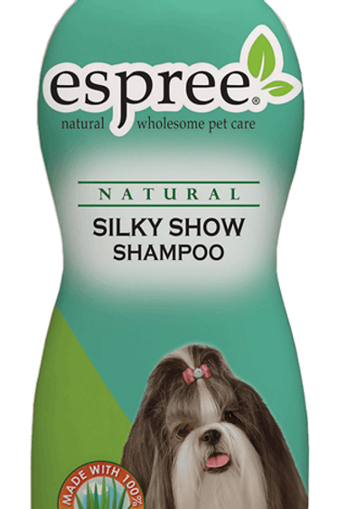 Espree Silky Show Shampoo 590ml