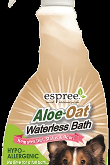 Espree Aloe Oat Waterless Bath 710ml