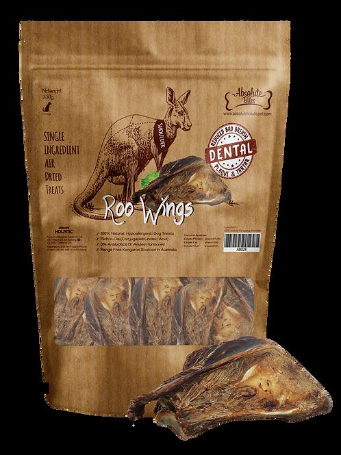 Absolute Bites Sensitive Kangaroo Ribs 100g