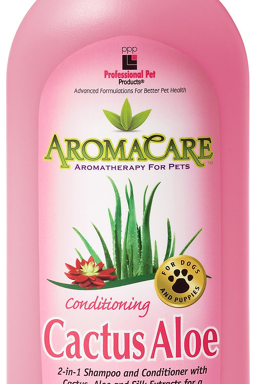 PPP Conditioning Cactus Aloe Shampoo