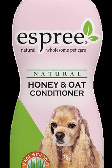 Espree Honey & Oat Conditioner 590ml