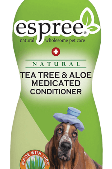 Espree Tea Tree Aloe Medicated Conditioner