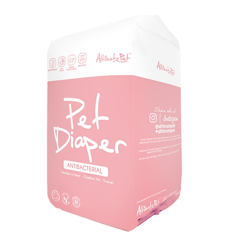 AltimatePet Diaper