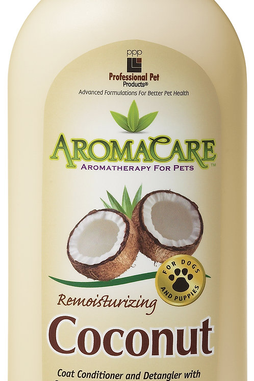PPP Aromacare Coconut Milk Contioner