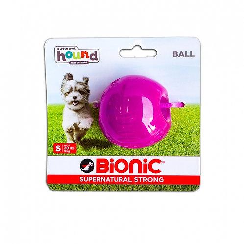 Outward Hound Bionic Opaque Ball
