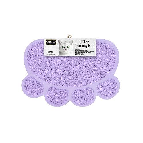 Kit Cat Litter Trapping Mat (Big) (45cm x 60cm)