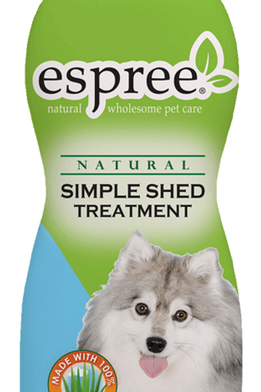 Espree Simple Shed Treatment 590ml