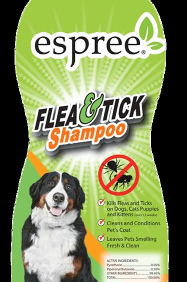 Espree Flea & Tick Shampoo