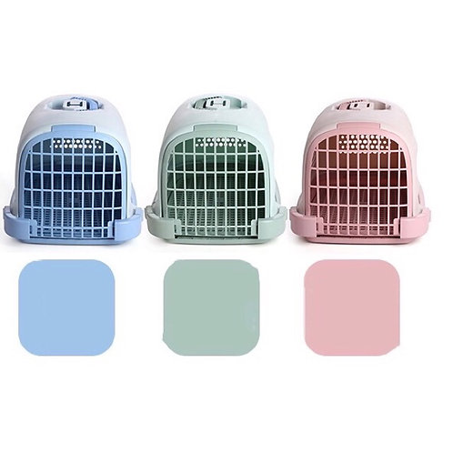 Pet Carrier | Dogs Cats Small Animal