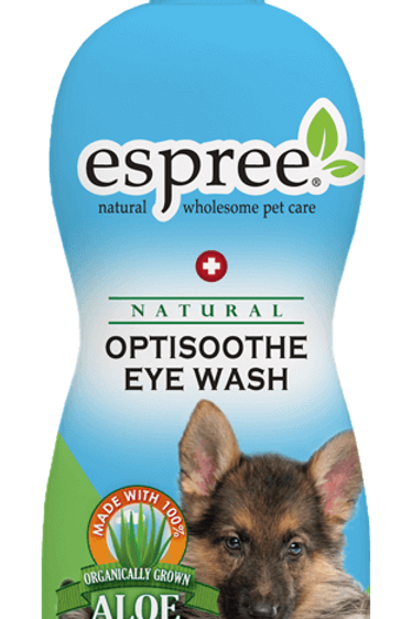 Espree Optisoothe Eye Wash 118ml