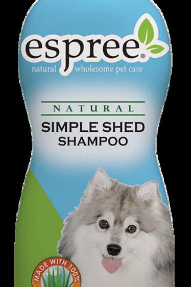 Espree Simple Shed Shampoo 590ml