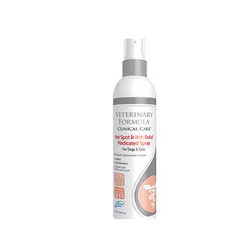 Synergylab Dr.Gold's Itch Relief Spray 8oz