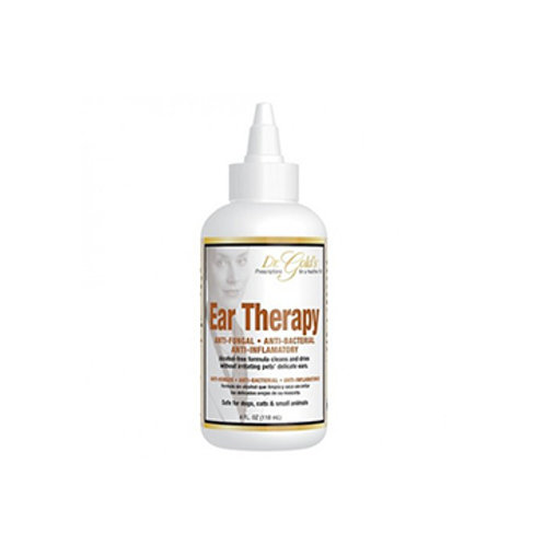 Dr Gold's Ear Therapy 4oz