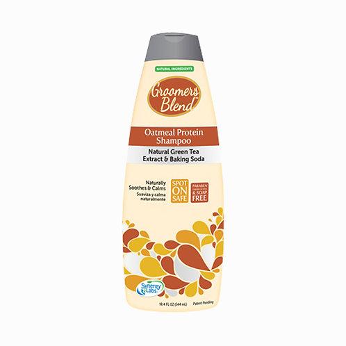 GB Oatmeal Itch Relief Shampoo 544ml