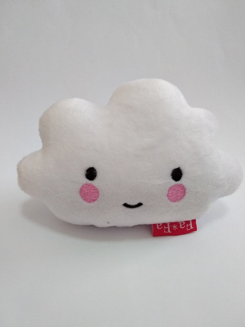 Cloud Dog Toy