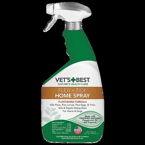 Vet's Best Flea and Tick Home Spray