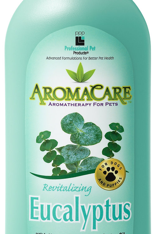 PPP Aromacare Eucalptus Shampoo