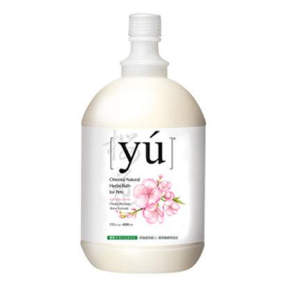 YU Cherry Blossom Shine Formula 4000ml
