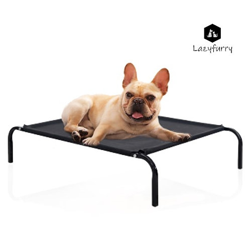 Dog Safari Bed | Elevated Bed 3 sizes